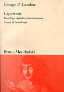 L' ipertesto by George P. Landow