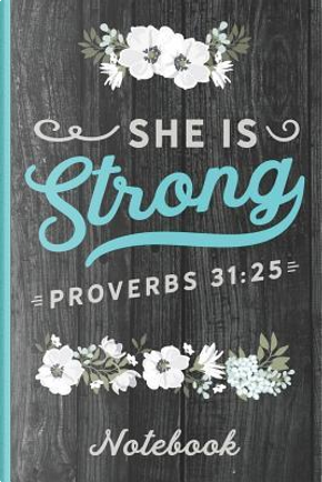 She Is Strong by H Willis