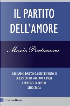 Il partito dell'amore by Mario Portanova