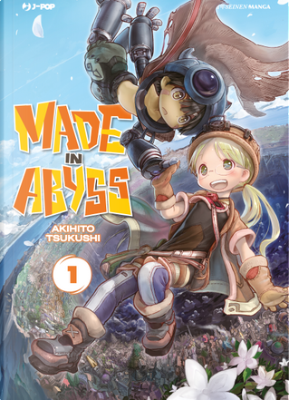 Made in Abyss vol. 1 by Akihito Tsukushi