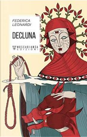 Decluna by Federica Leonardi