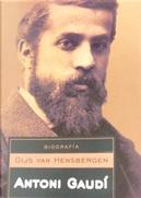 Antoni Gaudi by Gijs van Hensbergen