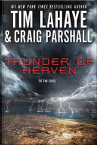 Thunder of Heaven by Craig Parshall, Tim F. LaHaye