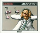 Musiques by Claude Serre