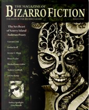 The Magazine of Bizarro Fiction by Andersen Prunty, Jeff Burk, Jordan Krall
