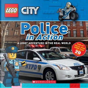 Police in Action by SCHOLASTIC INC.