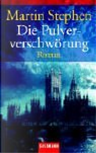 Die Pulververschwörung. by Martin Stephen