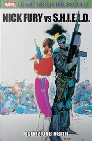 Marvel: Le battaglie del secolo vol. 41 by Bob Harras