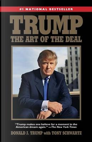 Trump by Donald Trump
