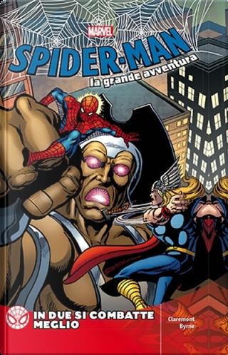 Spider-Man - La grande avventura Vol. 27 by Chris Claremont, John Marc DeMatteis, Steven Grant