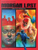 Morgan Lost n. 14 by Claudio Chiaverotti