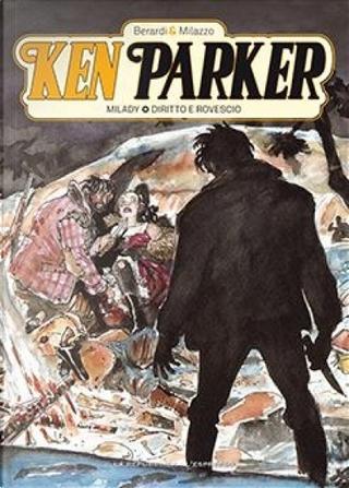 Ken Parker (GEDI) - Vol. 9 by Giancarlo Berardi