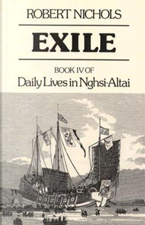 Exile by Robert Nichols