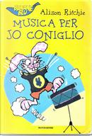 Musica per Jo Coniglio by Alison Ritchie