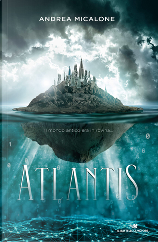 Atlantis by Andrea Micalone