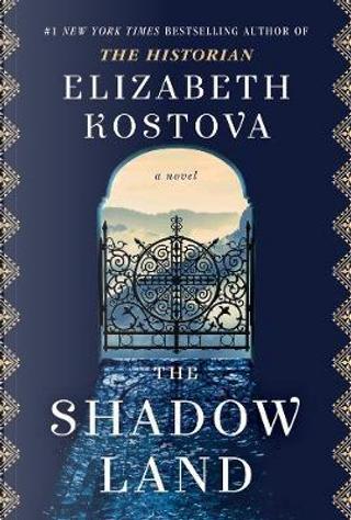 Shadow Land, The by Elizabeth Kostova