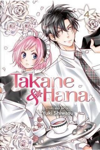 Takane & Hana 4 by Yuki Shiwasu