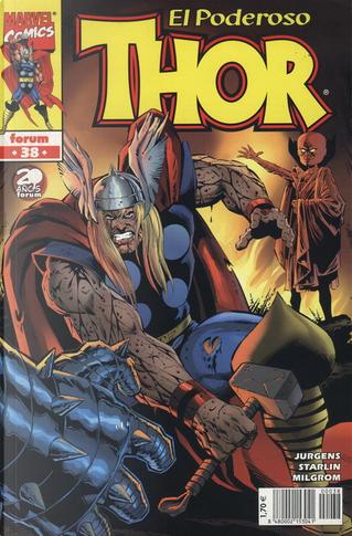 Thor Vol.4 #38 (de 45) by Dan Jurgens