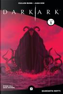 Dark ark vol. 1 by Cullen Bunn, Juan Doe
