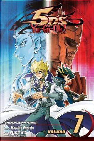 Yu-Gi-Oh! 5D's 7 by Masahiro Hikokubo