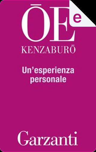 Un'esperienza personale by Kenzaburō Ōe