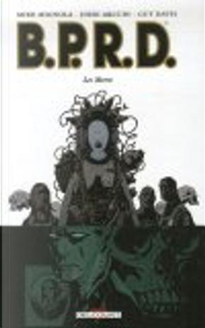 BPRD, Tome 4 by Dave Stewart, Mike Mignola, Guy Davis, John Arcudi