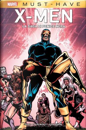 Marvel Must Have vol. 14 by Chris Claremont, John Byrne