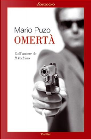 Omertà by Mario Puzo