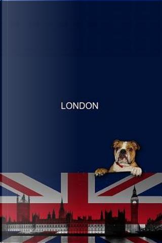 London by Jaxsonthebulldog