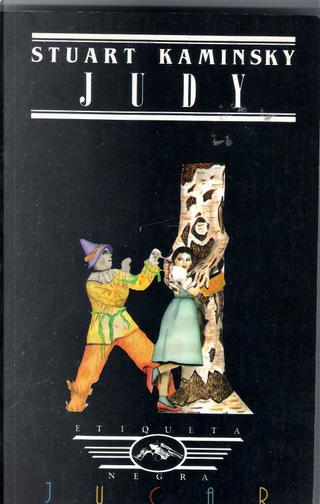 Judy by Stuart Kaminsky