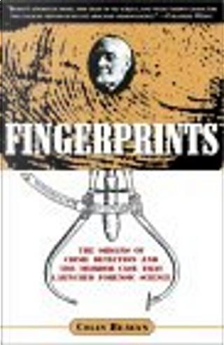 Fingerprints by Colin Beavan