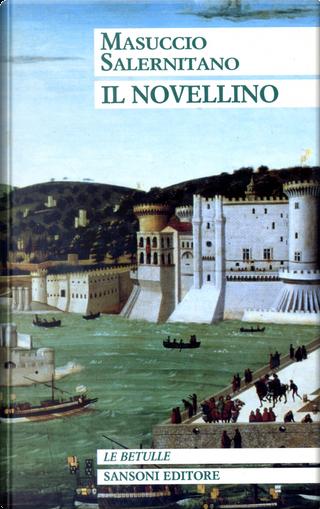 Il novellino by Masuccio Salernitano
