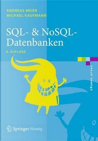 SQL- & Nosql-datenbanken by Andreas Meier