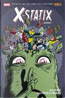 X-Statix Collection vol. 2 by Peter Milligan