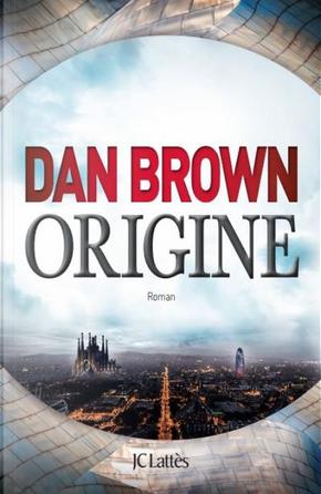 Origine by Dan Brown