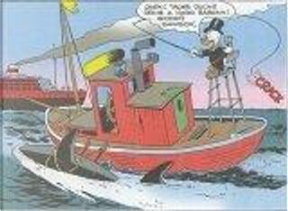 Uncle Scrooge #341 by Carl Barks, Daniel Branca, Giorgio Cavazzano, Romano Scarpa