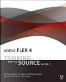Adobe Flex 4: Volume 1 by Jeff Tapper, Matthew Boles, Michael Labriola