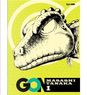 Gon vol. 1 by Masashi Tanaka