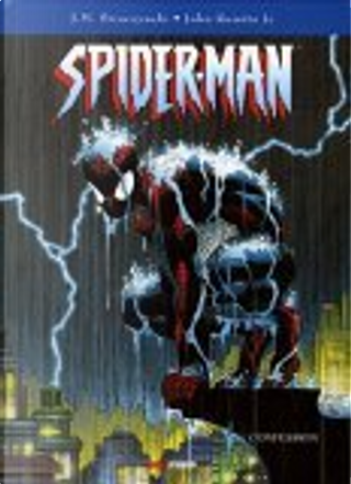 Spider-Man, Tome 4 by Scott Hanna, John Jr Romita, Dan Kemp, J-Michael Straczynski