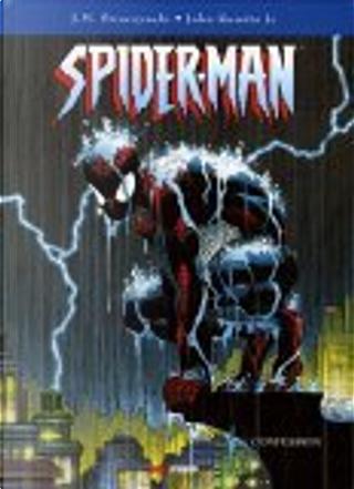 Spider-Man, Tome 4 by Dan Kemp, J-Michael Straczynski, John Jr Romita, Scott Hanna