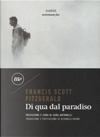 Di qua dal paradiso by Francis Scott Fitzgerald