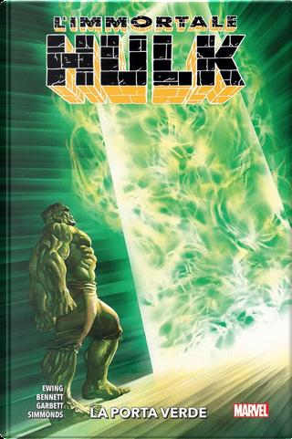 L'Immortale Hulk vol. 2 by Al Ewing