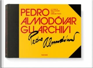 Pedro Almodóvar gli archivi by