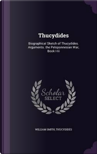 Thucydides by William Smith