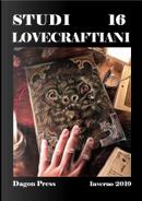 Studi lovecraftiani vol. 16