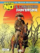 Mister No - Le nuove avventure n. 12 by Luigi Mignacco