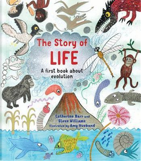 The Story of Life by Catherine Barr