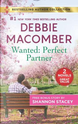 Wanted by Debbie Macomber