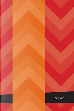 Etchbooks Miriam, Chevron, Blank by Etchbooks