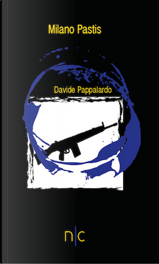 Milano Pastis by Davide Pappalardo